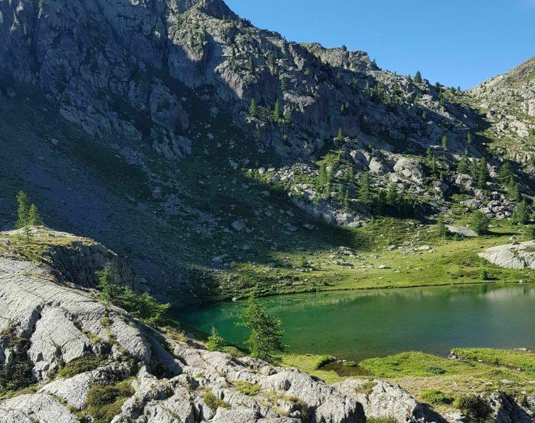 La Petite Boucle des Lacs de Vens