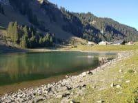 La promenade du Lac de Gers