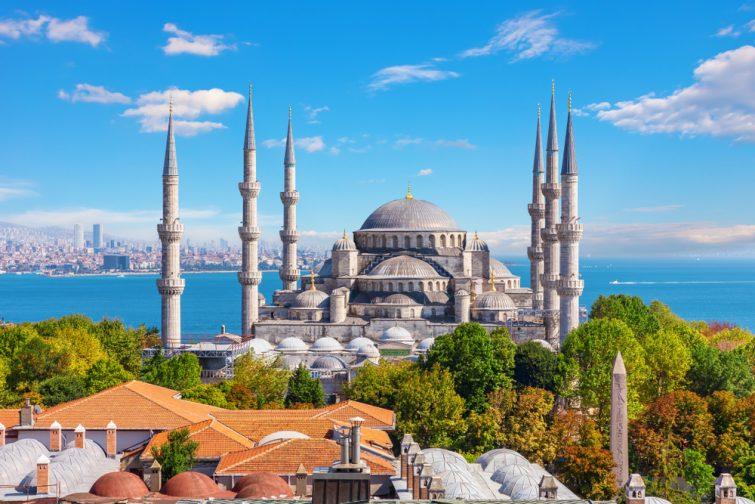 Nos conseils pour bien visiter la Mosquée Bleue