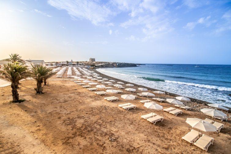 visiter les plages de Tabarca