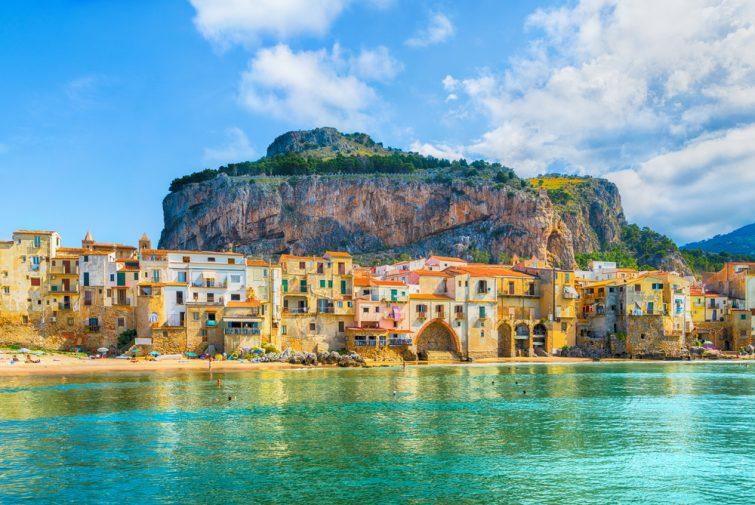 Îles Éoliennes et côtes siciliennes : une croisière de deux semaines