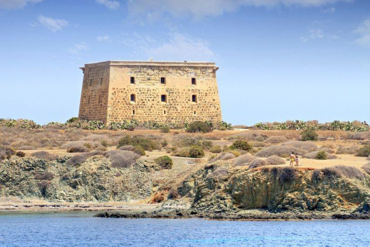 La Torre de San José