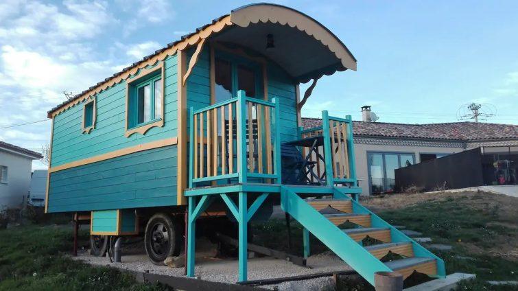 Airbnb à Auch