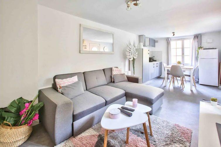 maison paisible au cœur Airbnb à Beauvais