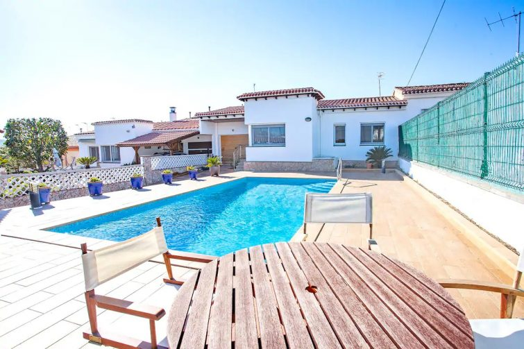 Airbnb Blanes