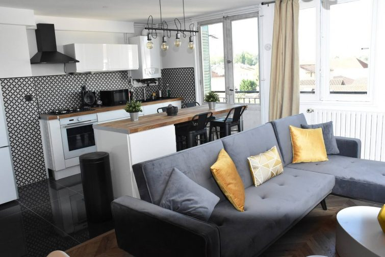 Airbnb à Bourg-en-bresse