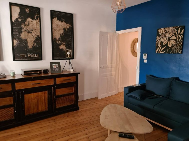 Airbnb à Castres