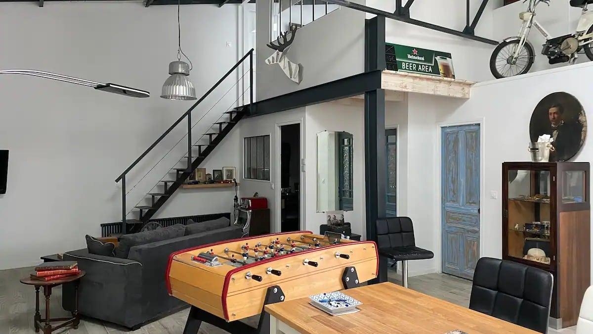 Le Loft 76