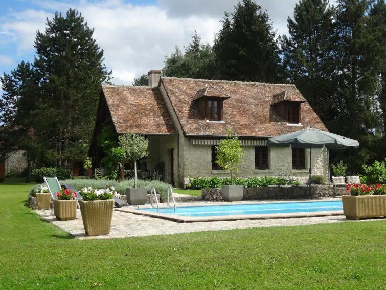 Airbnb à Chambord