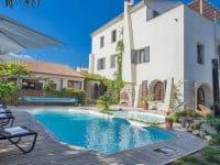 Airbnb en Corse du Nord