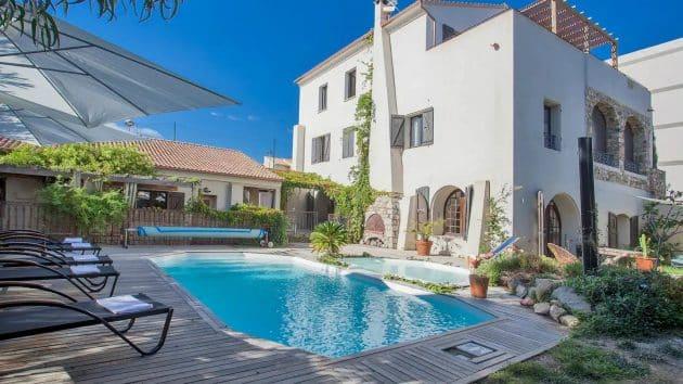 Airbnb Corse du Nord : les 12 meilleures locations Airbnb en Corse du Nord