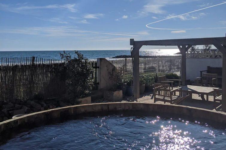Airbnb à Frontignan