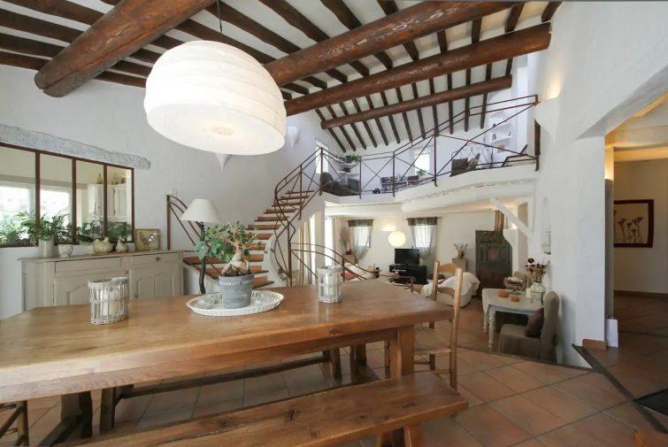 Villa confort et qualité