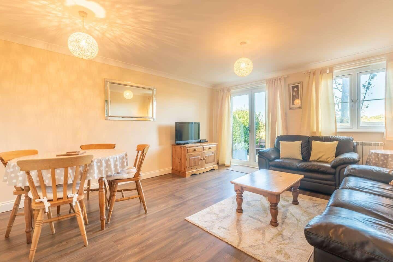 Ellingham, St Martins Airbnb Guernesey