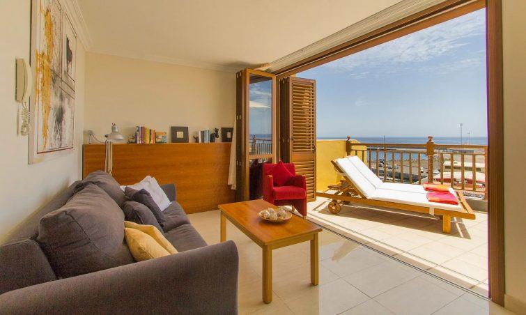 Ático Apartamentos Varadero Airbnb La Gomera