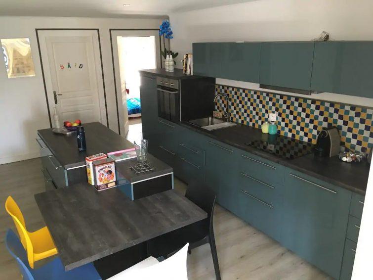 Airbnb à Libourne