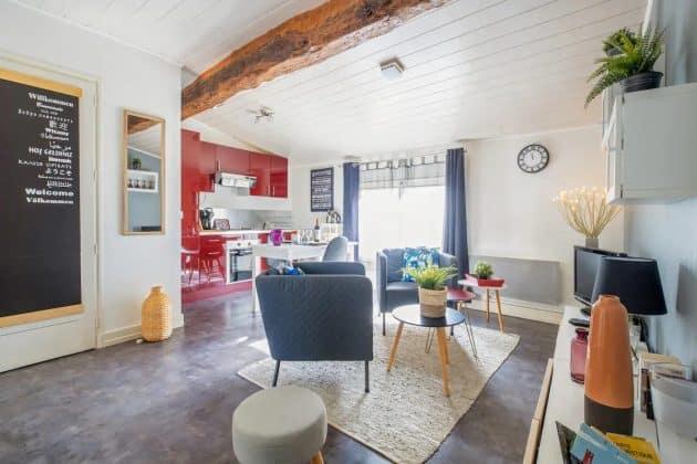 Airbnb Libourne : les 9 meilleures locations Airbnb à Libourne