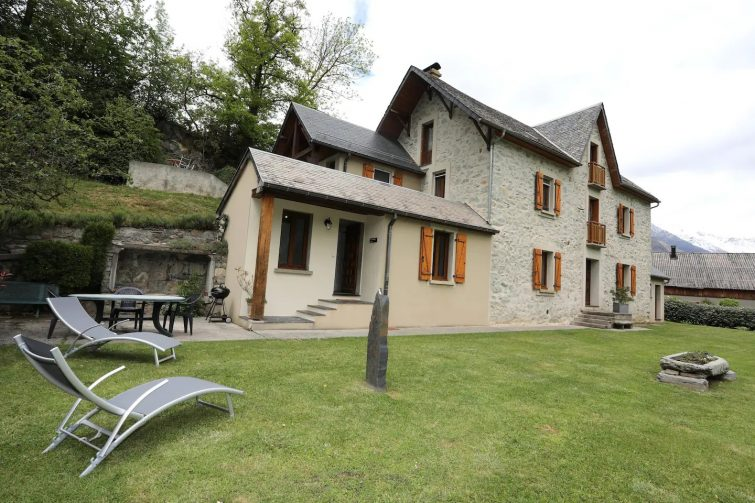 Airbnb à Luz-Saint-Sauveur