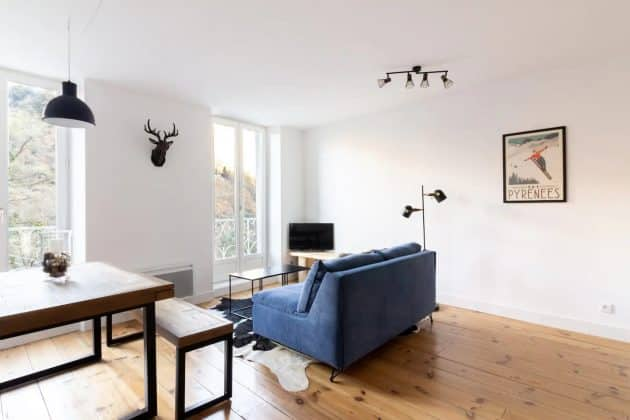 Airbnb Luz-Saint-Sauveur : les 7 meilleures locations Airbnb à Luz-Saint-Sauveur