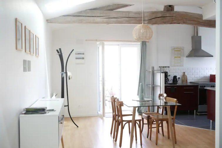 Airbnb dans le Marais Poitevin