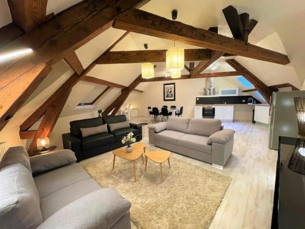 Airbnb Montluçon : les 7 meilleures locations Airbnb à Montluçon