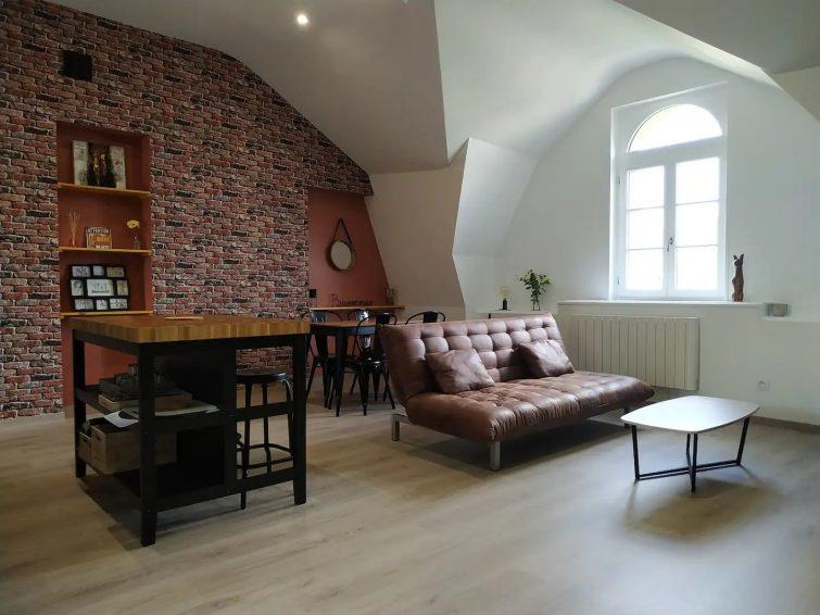 Airbnb à Nevers
