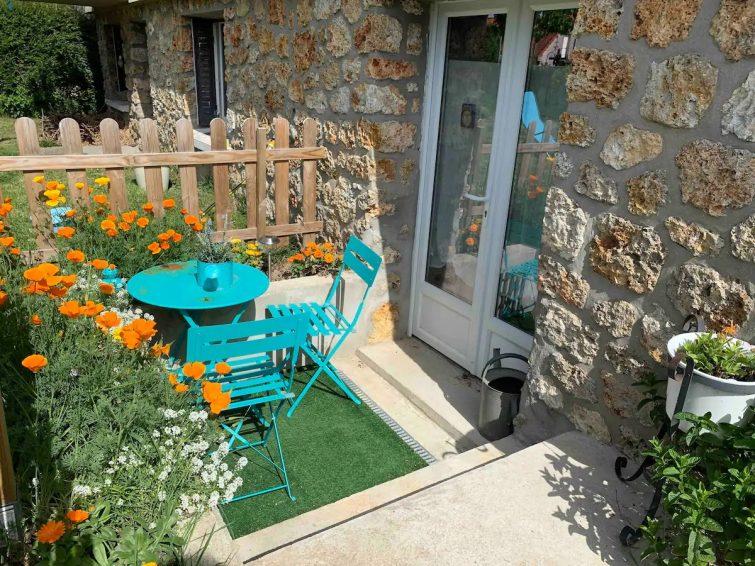 Airbnb à Rambouillet