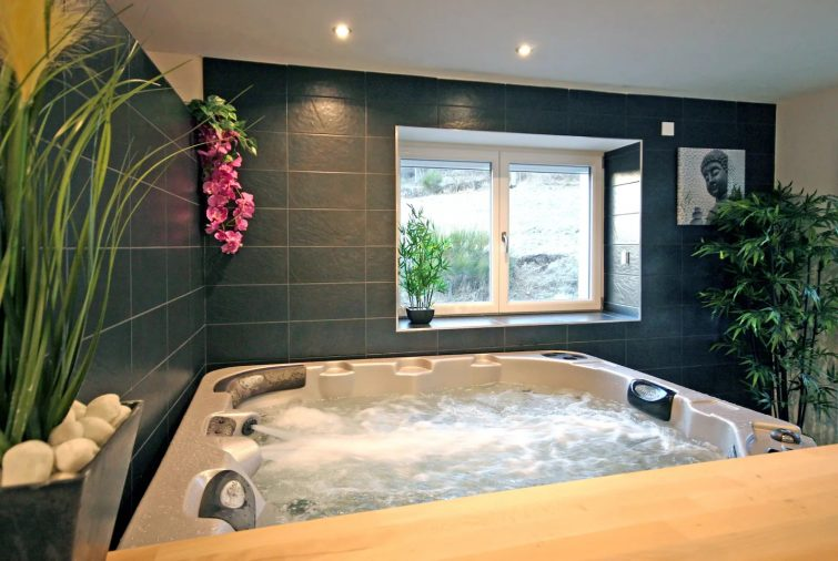 Airbnb aux Saulxures-sur-moselotte