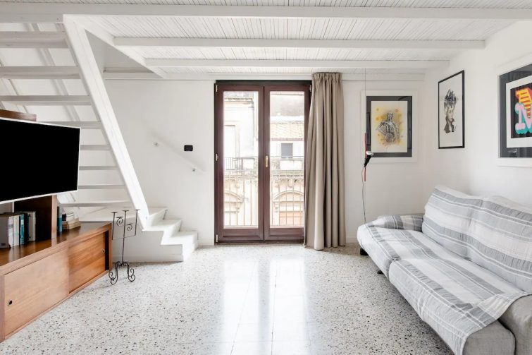 Magnificent Top Floor Apartment, Intero Appartamento