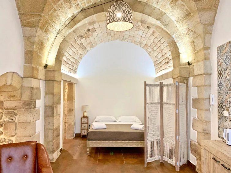 Ortigia Boutique Palace - Loft