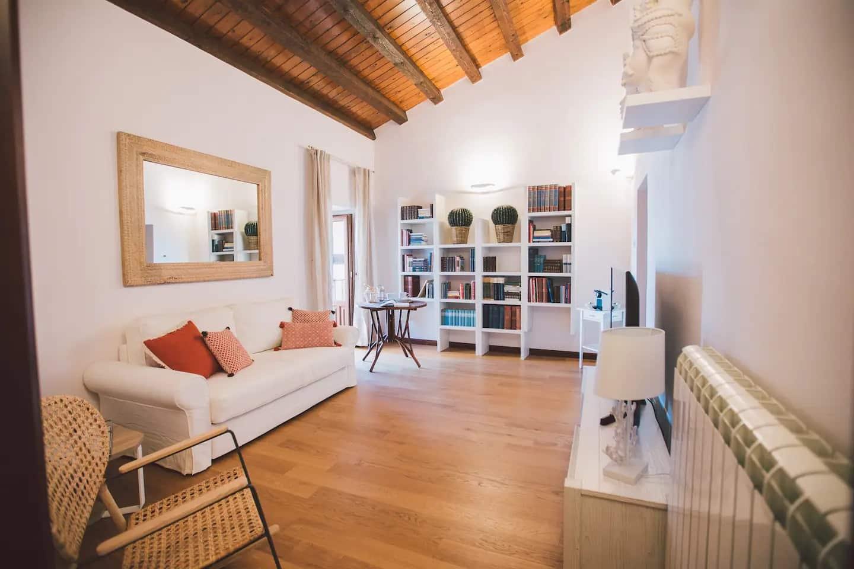 DuoMo SeaView RedSuite Airbnb à Syracuse