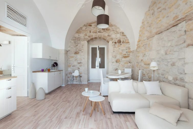 Elegant seafront Apartment by Wonderful Italy Airbnb à Syracuse