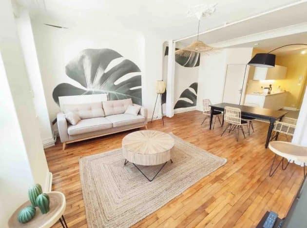 Airbnb Verdun : les 10 meilleures locations Airbnb à Verdun