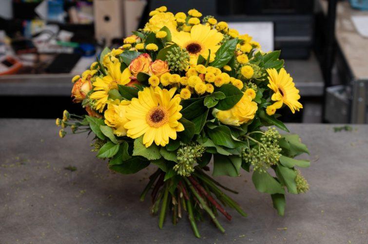Créer son bouquet