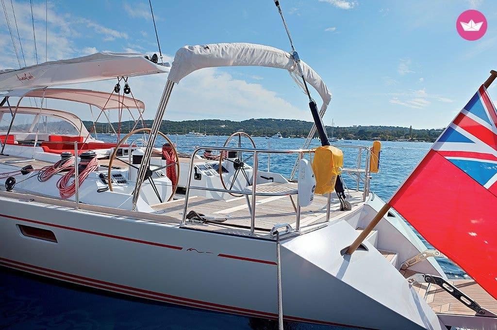 Bateaux à louer en France cet été