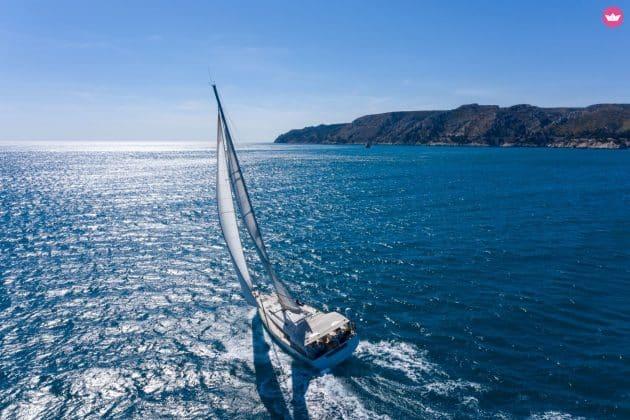 Les 12 plus beaux bateaux à louer en France cet été
