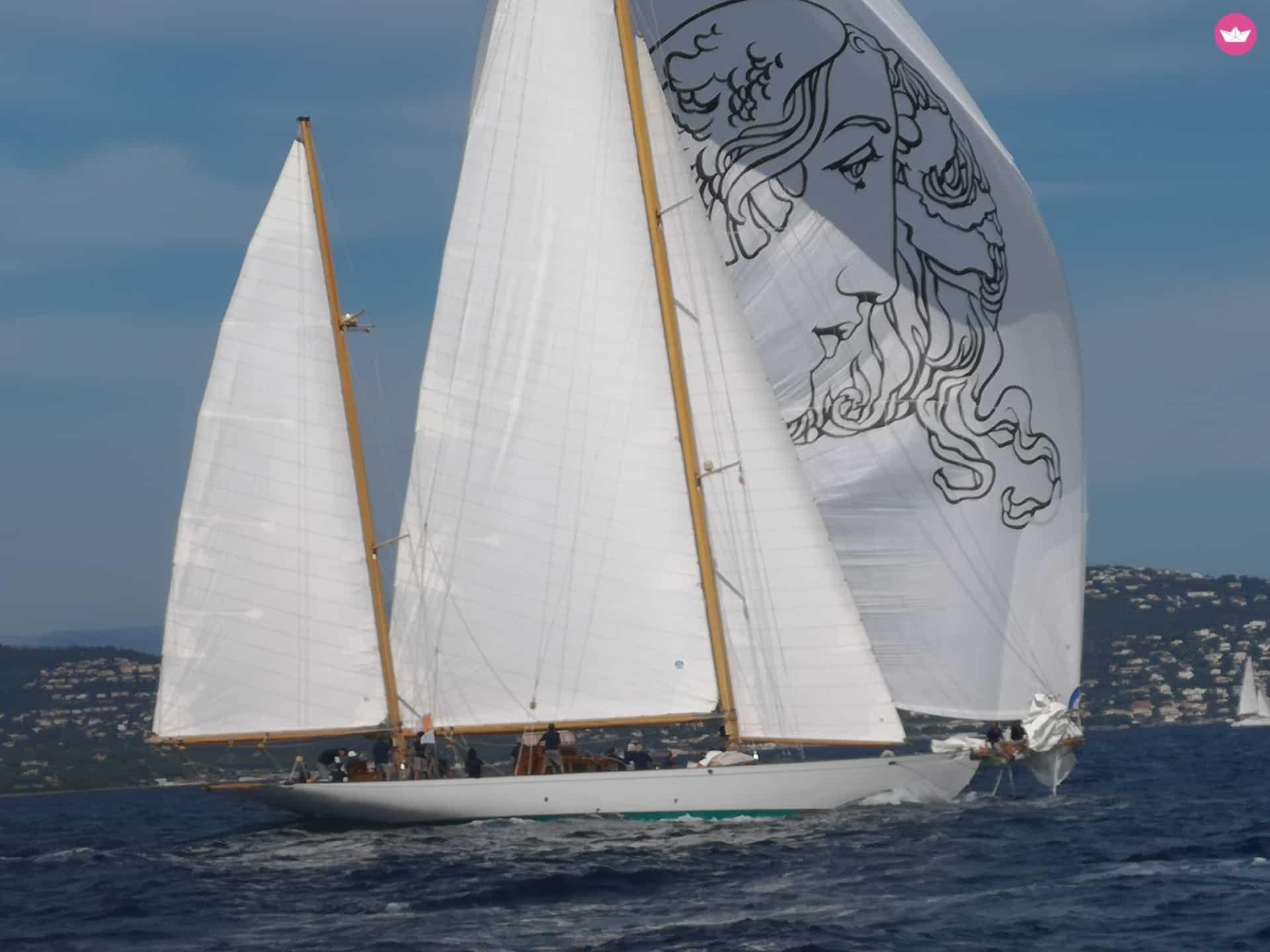 BENETEAU — BENETEAU OCEANIS 48 (2015)