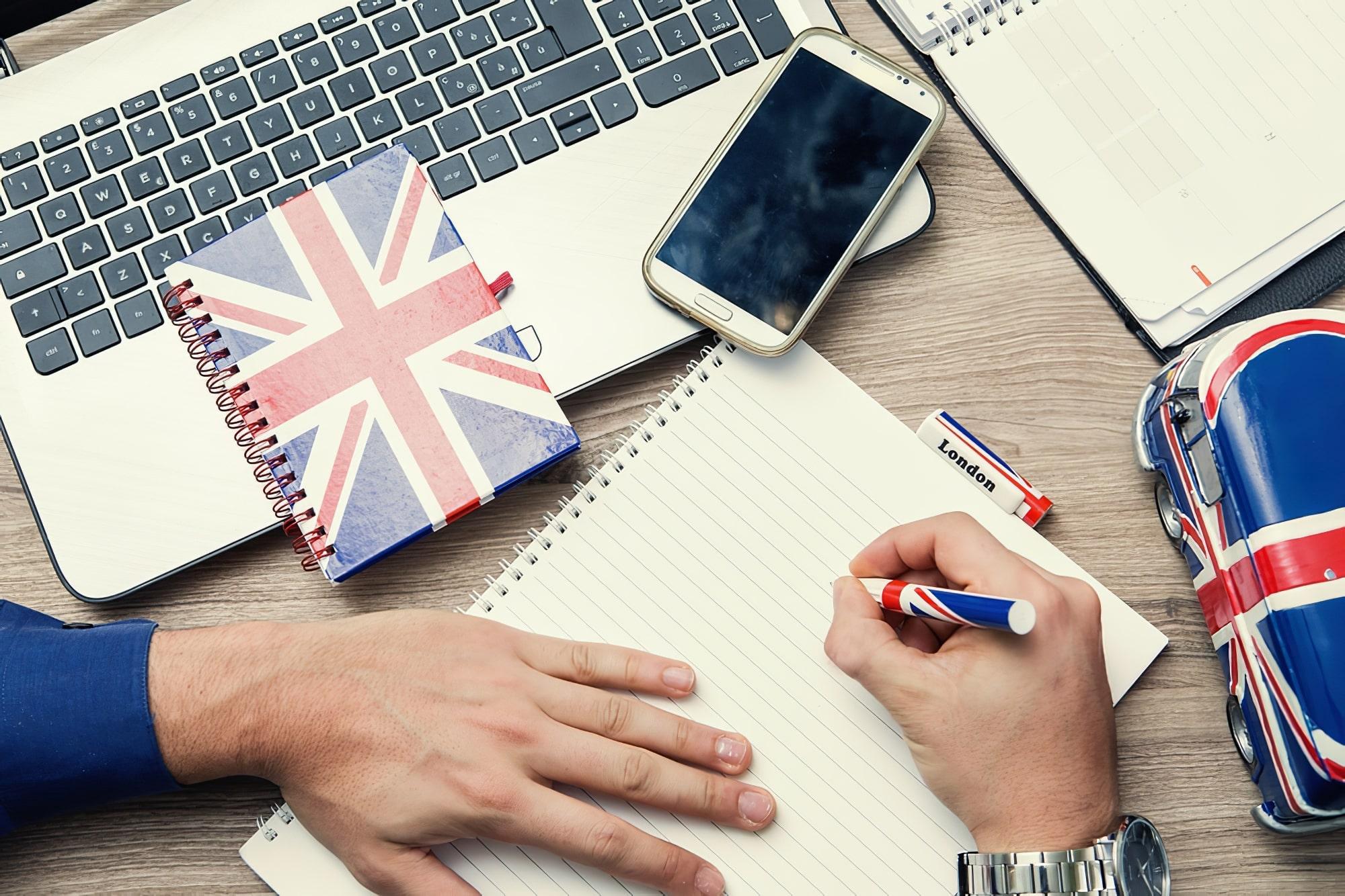 Conseils pour apprendre l'anglais