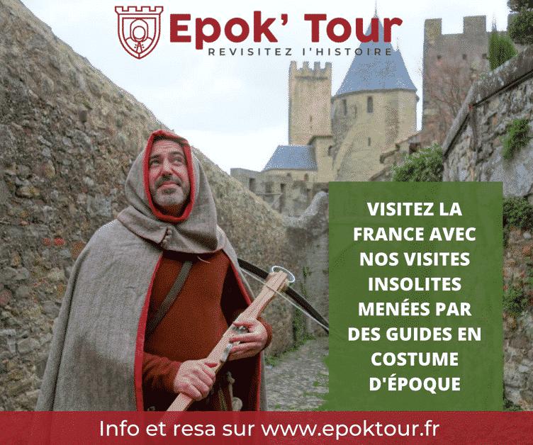 Epok Tour