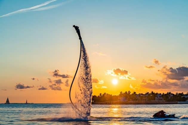 Les 10 sports nautiques à essayer cet été