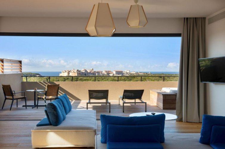 Hôtel & Spa Version Maquis Citadelle