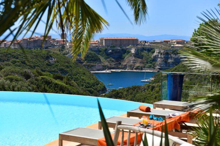 Meilleurs hôtels à Bonifacio