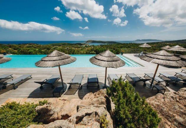 Les 13 meilleurs hôtels de Bonifacio