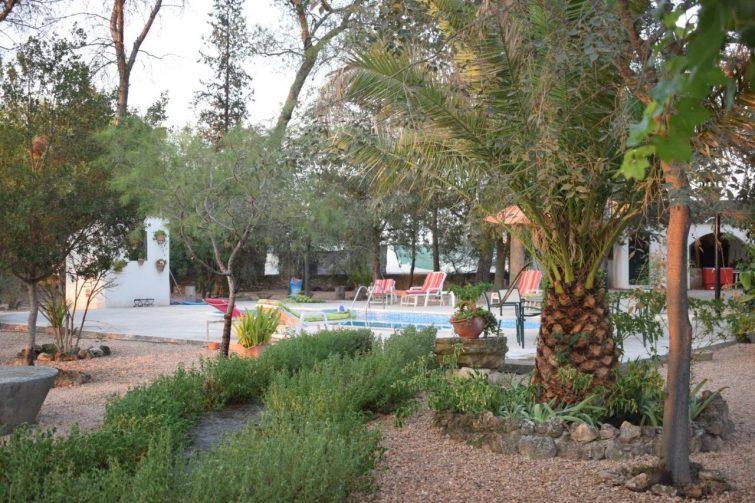 Casa Rural Herrera Hotel à la Gomera