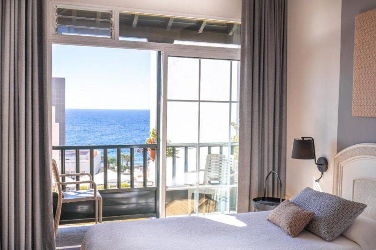 Meilleurs hôtels à La Palma