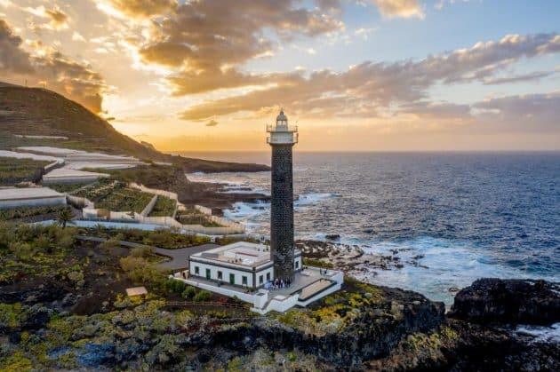 Les 11 meilleurs hôtels à La Palma