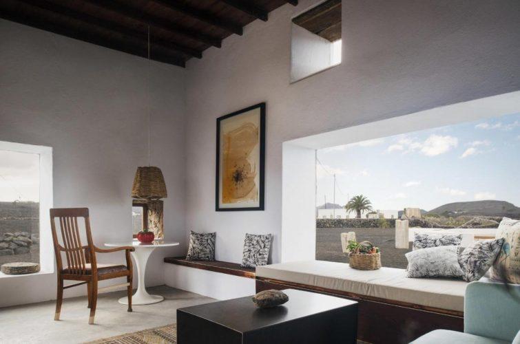 Meilleurs hôtels à Lanzarote Buenavista Lanzarote Country