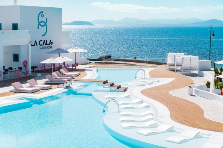 Meilleurs hôtels à Lanzarote