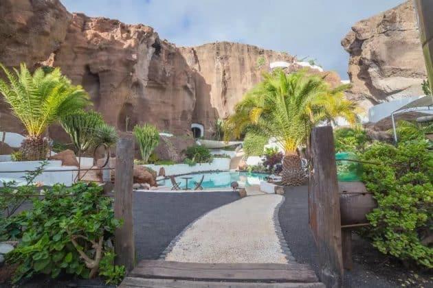 Les 13 meilleurs hôtels à Lanzarote