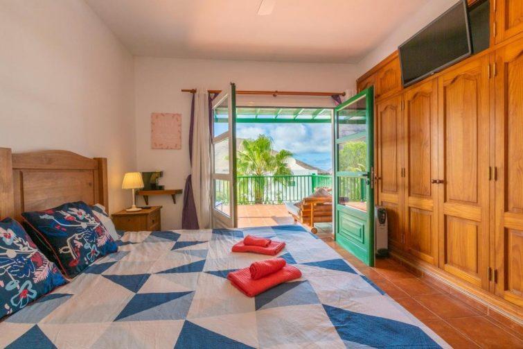 Meilleurs hôtels à Lanzarote Timanfaya Casa Rural
